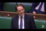 Embedded thumbnail for Gareth Davies MP speaks out on behalf of Grantham Hospital